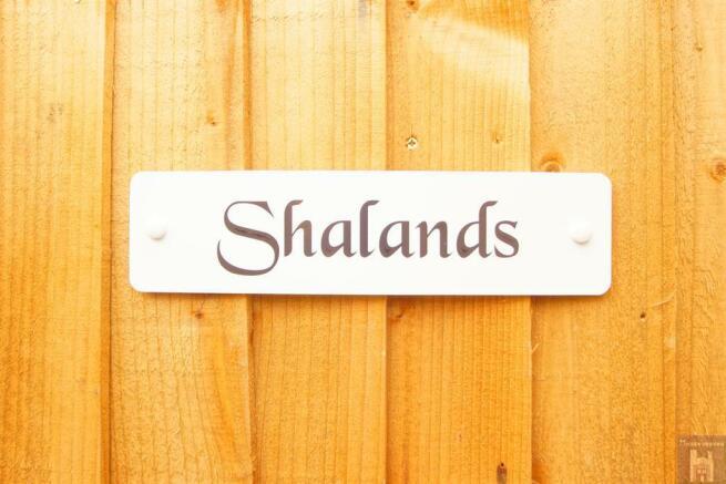 Shalands