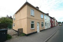 3 bed End of Terrace property to rent in Southgate Street...