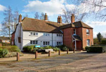 property to rent in Farmhouse, Beansheaf,