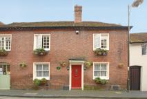 Town House for sale in Damers Bridge, Petworth...