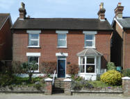 4 bedroom Detached house for sale in Easebourne Lane...