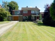 4 bedroom Detached house for sale in CARRON LANE, Midhurst...