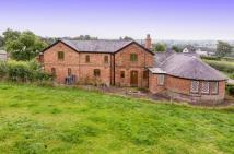 4 bed Detached property for sale in THE SCHOOL HOUSE AND...