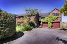 5 bed Detached property for sale in THE GREEN...