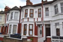 3 bed Terraced house in Balmoral Road...