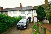 Terraced house in North Circular Road...