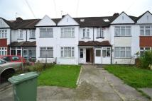 4 bed Terraced property to rent in The Grange, Wembley...