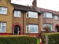 Terraced property for sale in Humber Road, Neasden...