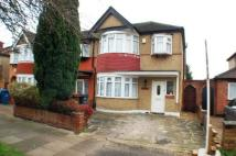 3 bedroom semi detached home to rent in Malvern Avenue,  Harrow...