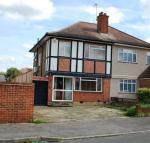 End of Terrace home for sale in Hurstfield Crescent...
