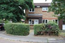 Terraced property to rent in Frankswood Avenue...