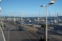 2 bedroom Apartment to rent in The Quay, Poole, BH15