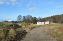 Millbuie Park Plot for sale