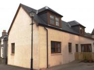 2 bed Detached home for sale in 9A Park Street , Nairn...