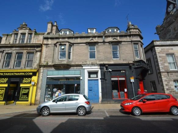Property For Sale Nairn Scotland