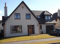 4 bedroom Detached house for sale in 52 Sutors Park, Nairn...