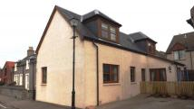 2 bed Detached home for sale in 9A Park Street, Nairn...