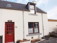 2 bed Terraced property for sale in 30A King Street, Nairn...