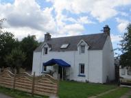 Detached Villa for sale in Loch Ness Backpackers...