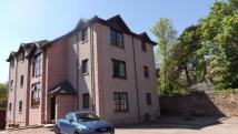 Flat for sale in 11 Rosebank Court, Nairn...