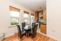 Flat in Franciscan Road, SW17