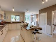 5 bed new home for sale in Calderpark Road, Glasgow...
