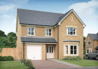 4 bed new house for sale in Calderpark Road, Glasgow...