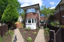 Maisonette in Cranleigh Close...