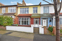 semi detached home in  Arthurdon Road...