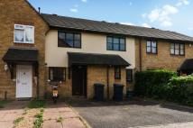 Terraced house for sale in 31 Seymour Gardens ...