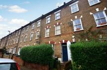 4 bed Terraced house for sale in Herschell Road...