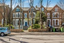 Apartment in Wickham Road, Brockley