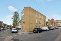 Flat in Marmont Road, London