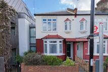 3 bed Terraced house for sale in Manwood Road, Brockley...