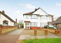 3 bedroom semi detached home in Broad Walk,  Blackheath...