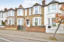 3 bedroom Terraced house in Glynde Street,  Brockley...