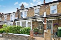 3 bed Terraced house for sale in Crofton Park Road...