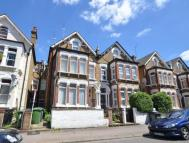 Flat to rent in Halesworth Road...