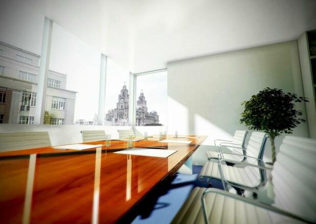 Fifth Floor CGI