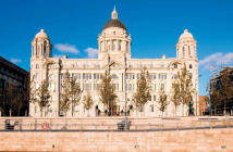 property to rent in The Port of Liverpool Building
