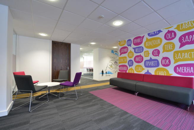 NCG Offices