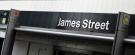 James Street Station