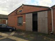property to rent in Unit 51a Crayford Industrial Estate, Swaisland Drive, Crayford, Kent, DA1 4HS