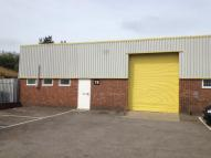 property to rent in Branbridges Industrial Estate, Branbridges Road,