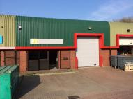 property to rent in Unit J8 Springhead Enterprise Park, Springhead Road,