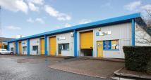 property to rent in Gillingham Business Park, 