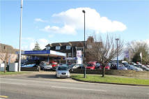 property to rent in Garden Service Station, Frindsbury Road, 