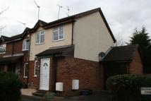 End of Terrace house in BOREHAMWOOD