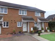 Terraced house in BOREHAMWOOD