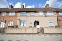Terraced home in Heathway, Dagenham